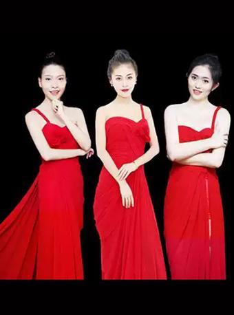 《我和我的祖国》黑鸭子组合&韩旭深圳演唱