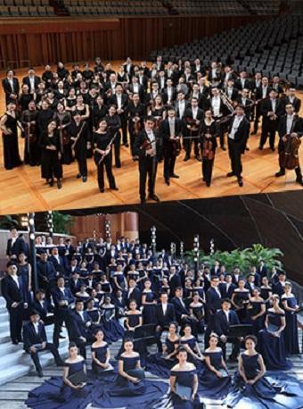 国家大剧院建院十三周年音乐会
