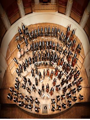 维也纳交响乐团新年音乐会