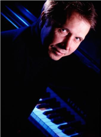 米哈伊尔•普莱特涅夫钢琴独奏音乐会