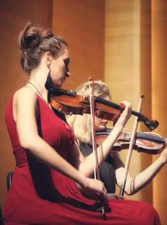 广州 维也纳春之声交响乐团新年音乐会