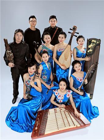 北方经典传统音乐精选音乐会
