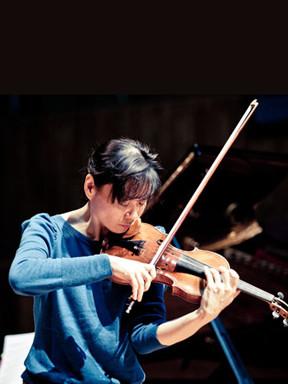 巴赫、贝多芬、勃拉姆斯-黄滨小提琴音乐会