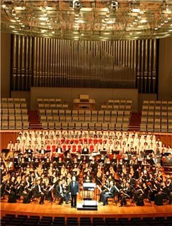 红妆国乐 中央民族乐团音乐会