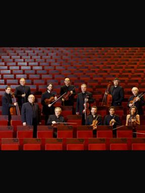 2017杭州大剧院国际音乐节 古老琴弦上的永恒旋律·四季 意大利音乐家合奏团