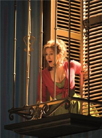 英国皇家歌剧院歌剧电影《塞维利亚理发师》