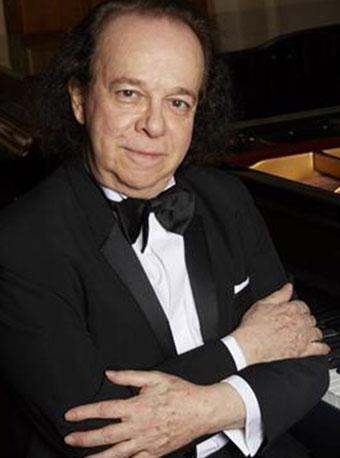 希普林·卡萨利斯钢琴独奏音乐会