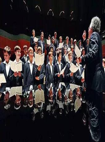 德国德累斯顿男童合唱团音乐会
