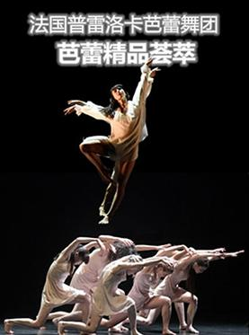 芭蕾精品荟萃