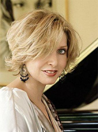琴上天使——菲欧娜·乔伊·霍金斯钢琴独奏