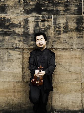 宁峰 小提琴与乐队作品全集&柏辽兹交响曲