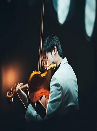刘霄小提琴音乐会