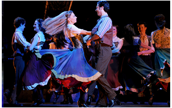Riverdance爱尔兰踢踏舞《大河之舞》2018经典纪念版 上海站
