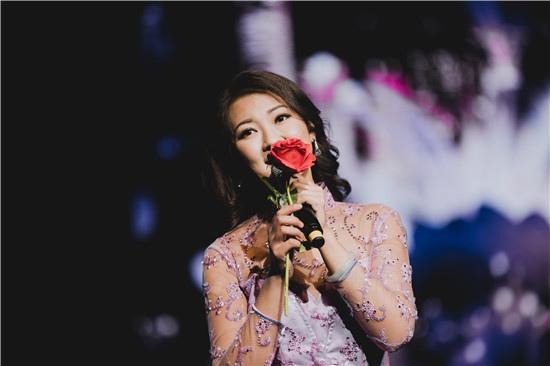 【万有音乐系】《追忆邓丽君》——陈佳2018个人演唱会—西安站