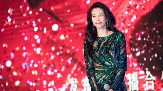 """2018莫文蔚""""绝色""""巡回演唱会定档 首站上海""""莫式情歌""""再度响起"""