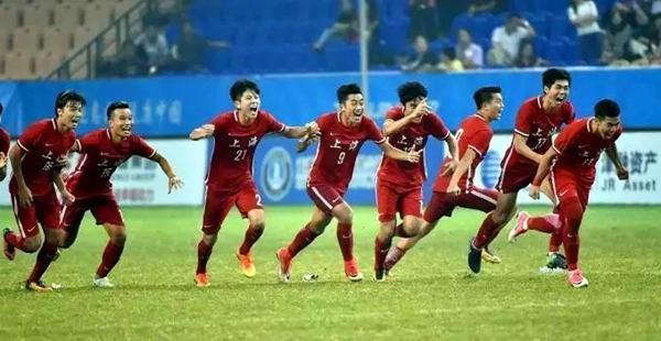 【上海站】2018赛季中超联赛 上海上港VS山东鲁能泰山