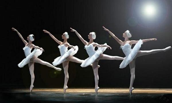 【上海站】俄罗斯柴可夫斯基芭蕾舞团《天鹅湖》