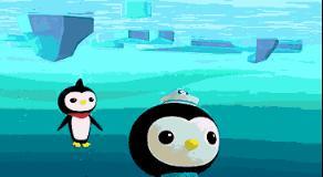 """探险!拯救!保护!""""海底小纵队开启「极地」探险模式,火爆登陆永康首演!482.png"""