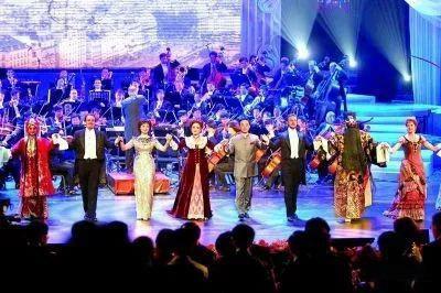 《又见茉莉花》经典民乐作品音乐会