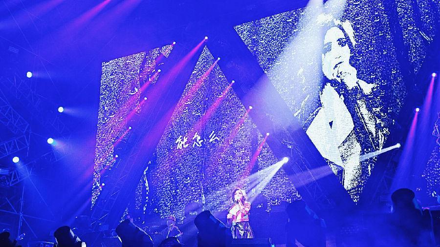 庄心妍 Saw The Light—全国巡回演唱会2018东莞站