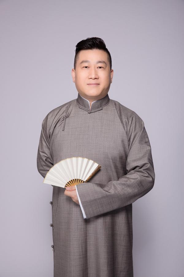 德云社张鹤伦相声厦门跨年专场