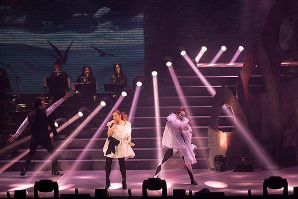 卫兰OH MY JANICE世界巡回演唱会2019-深圳站