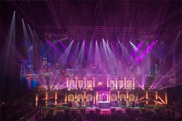 林子祥40周年世界巡回演唱会广州站