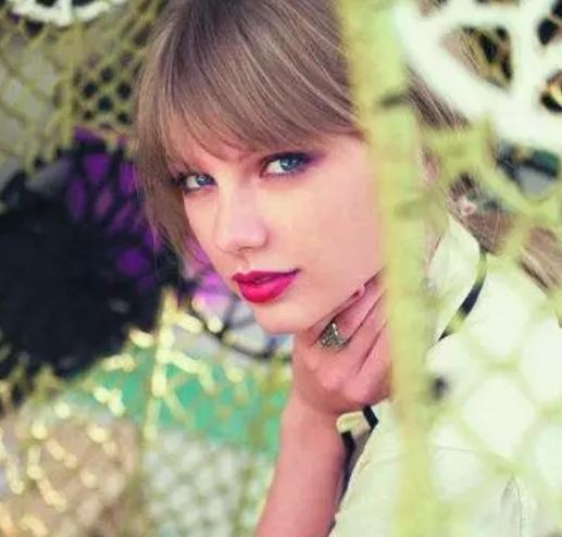 Taylor Swift上海演唱会