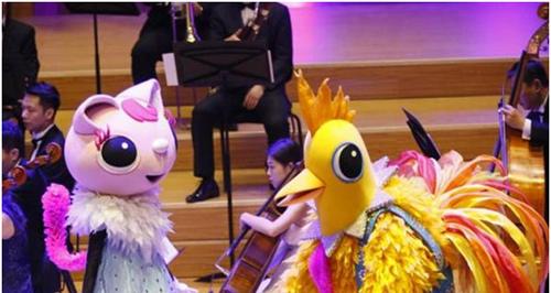 """""""哆唻咪和大灰鸡""""亲子故事音乐会—《橙色派对•胡桃夹子》"""