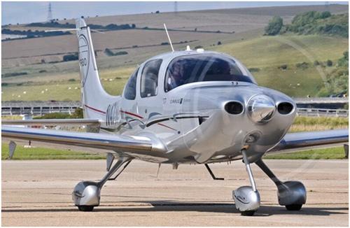 飞越八达岭(飞行部落飞行体验、飞行员职业体验营)