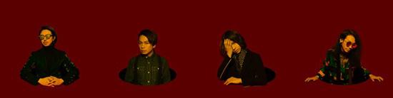 """【万有音乐系】""""最佳拍挡""""海龟先生2016全国剧场巡演—上海站"""