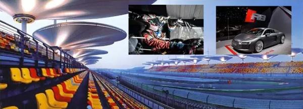中国超级跑车锦标赛 上海站