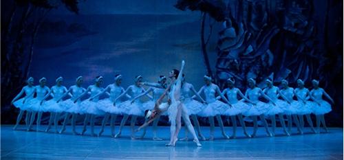 爱乐汇·俄罗斯芭蕾国家剧院芭蕾舞《天鹅湖》