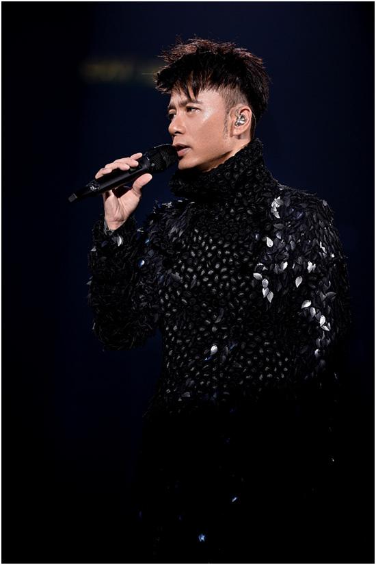 克不容缓—容祖儿李克勤中国巡回演唱会—深圳站