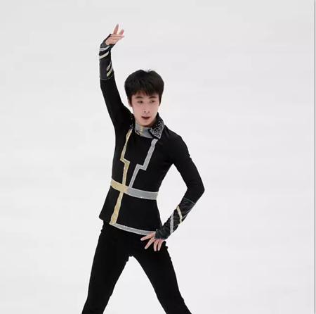 Boyang JIN-CHN