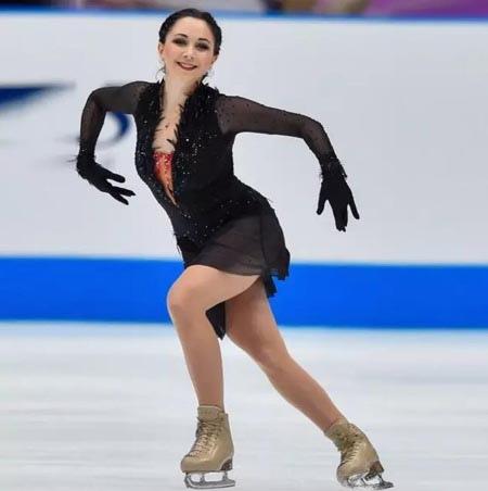 Elizaveta TUKTAMYSHEVA-RUS
