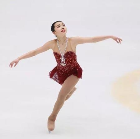 Karen CHEN-USA