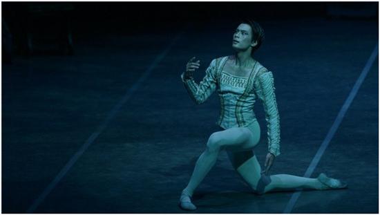 2016国家大剧院舞蹈节:上海芭蕾舞团芭蕾舞剧《天鹅湖》