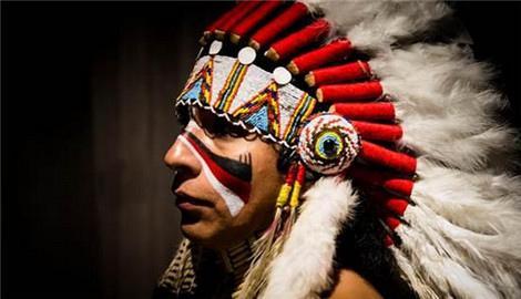 《最后的莫西干人——亚历桑德罗印第安音乐品鉴会》深圳站演出门票预订-永乐票务