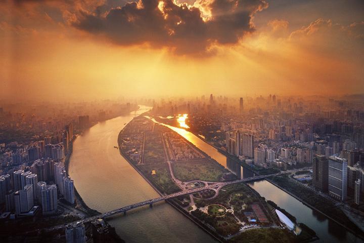 廣州塔488攝影觀景平臺